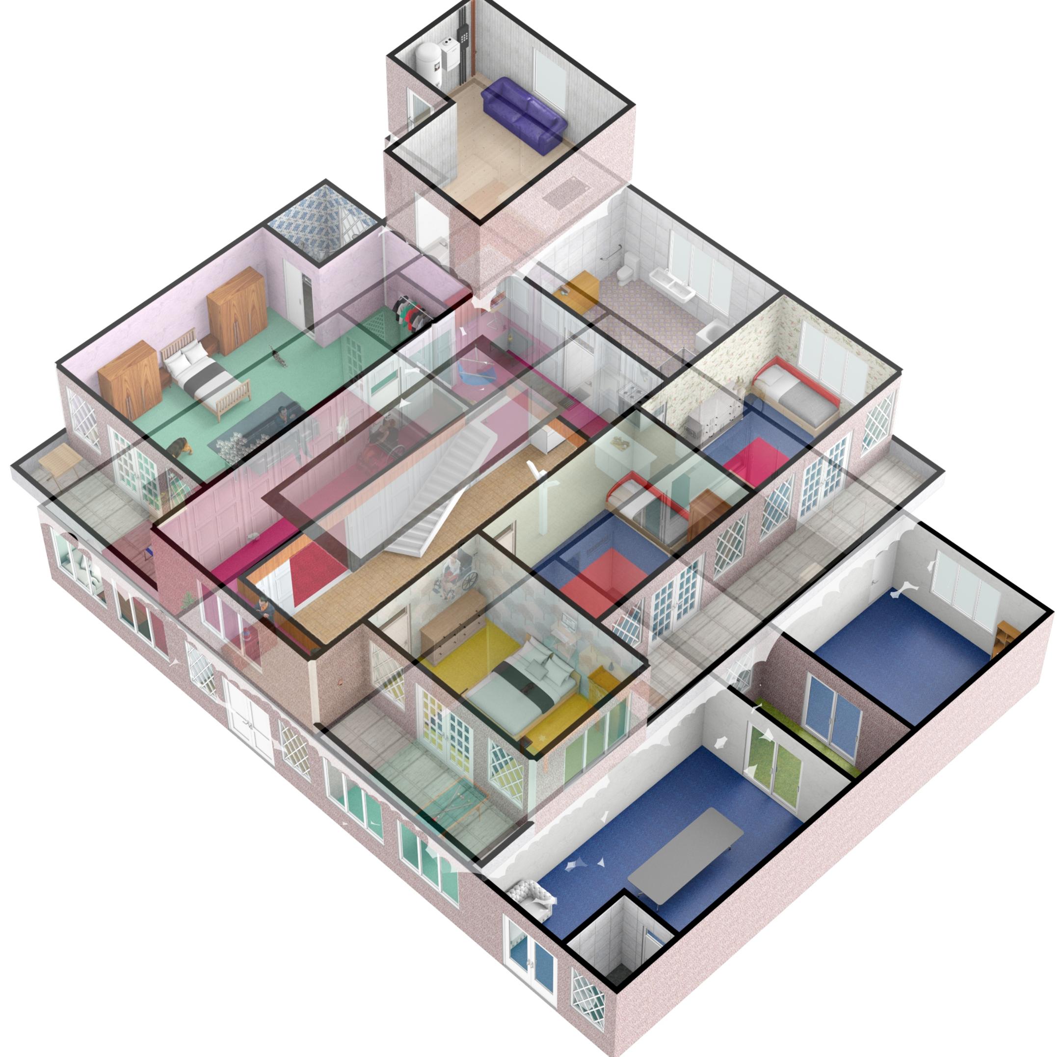 Mansion-se