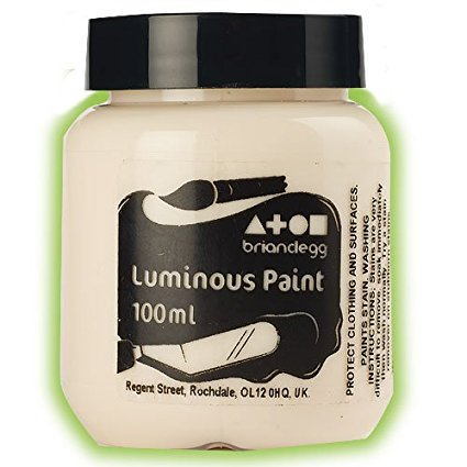 Luminous paint