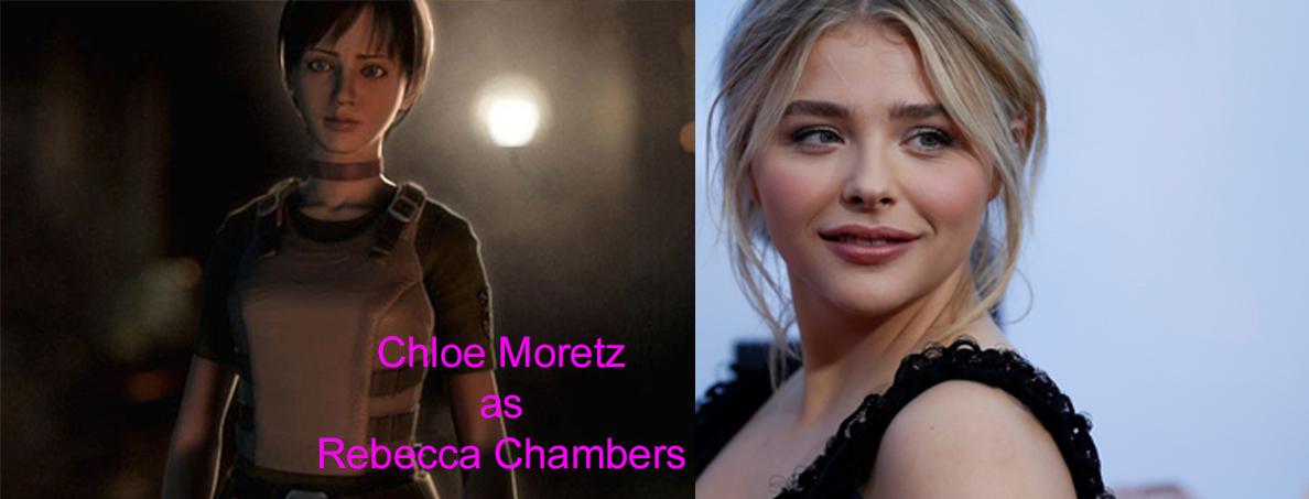 Chloe Rebecca