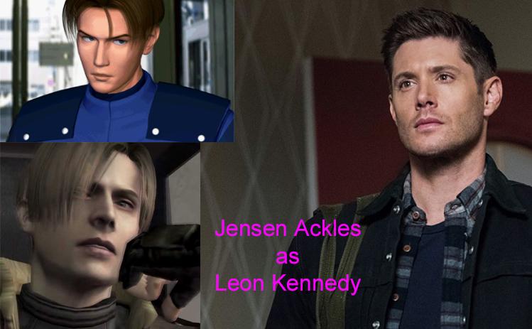 Jensen Leon
